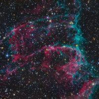 IC 1340 (Part of Cirrus)