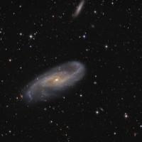 NGC 4536 (2011)