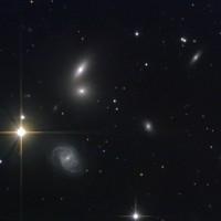 NGC 5350