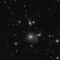NGC 7550
