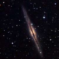 NGC 891 (2004)