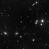 NGC 91 et al (Arp 65)